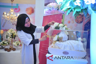Palembang Wedding Expo