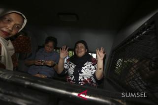 Penahanan DPO Korupsi Alkes RSUD OKU Timur