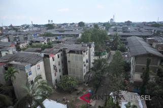 Penataan Kawasan Kumuh Palembang