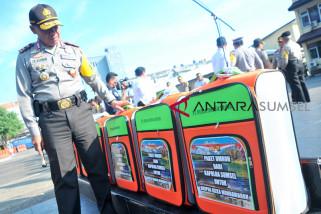 Polda siapkan pengamanan Pilkada dan Asian Games