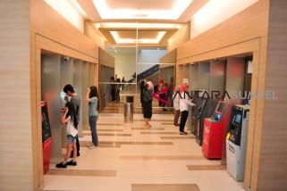 BI Bengkulu isi ATM triliunan rupiah untuk kebutuhan Ramadhan
