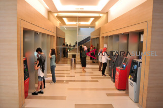 Peningkatan Keamanan ATM