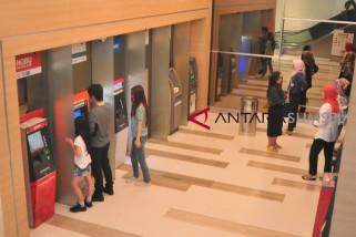 Bank Indonesia sarankan masyatakat hati-hati gunakan ATM