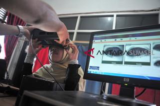 Kabupaten OKU targetkan cetak 19.000 e-KTP