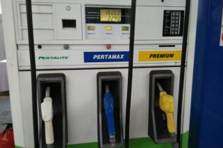 Kementerian BUMN tunda kenaikan harga premium