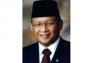 Mantan Menteri PU Soenarno berpulang