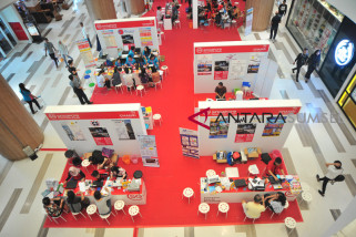 Singapore travel fair tawarkan tiket murah