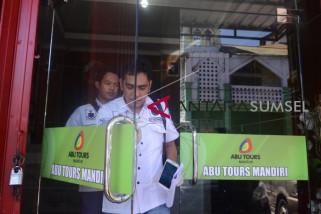 Polda Sulsel perpanjang penahanan bos Abu Tour