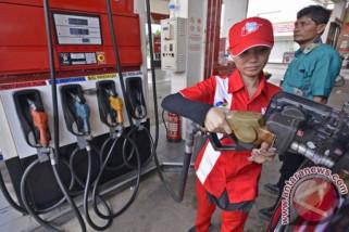 Pertamina sesuaikan harga BBM nonsubsidi