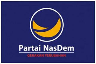 NasDem Bebaskan Jokowi Pilih Pendamping