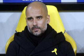 Pep Guardiola perpanjang kontrak di City