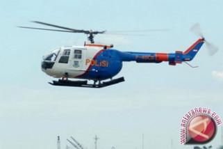 30 helikopter disiapkan untuk kepala negara peserta pertemuan IMF