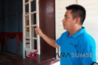 Kota Palembang bangun dermaga wisata kampung Al Munawar