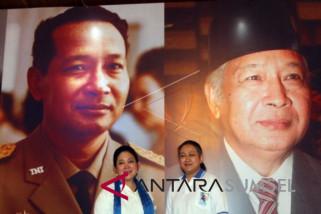 Mengenang ayahanda Soeharto, Mamiek berkaca-kaca