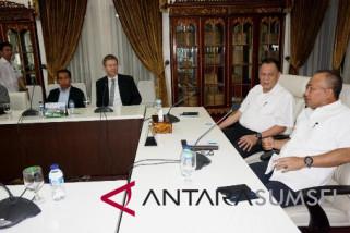 Musi Banyuasin bangun PLTMG pertama di Indonesia