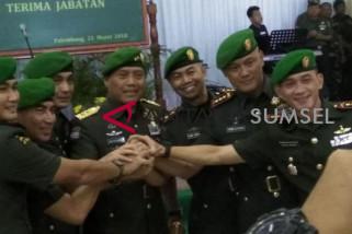 Pangdam Sriwijaya minta jajarannya sukseskan Asian Games