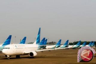 Cuaca buruk, penerbangan Bandara Ferdinand L Tobing-Kualanamu tertunda