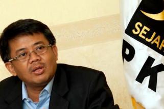 Gerindra yakin PKS tetap dalam koalisi