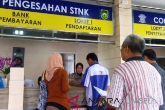 Satlantas Polres OKU pastikan pengesahan STNK gratis