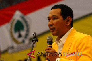 Tommy Soeharto pimpin Partai Berkarya periode 2018-2022