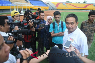 Sosok - Manajer tim sosok dibalik kesuksesan Sriwijaya FC