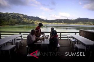 Bagi Sandro Tobing Manado tujuan wisata paling menarik dikunjungi