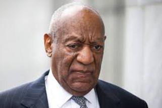 Pelawak Amerika Bill Cosby dinyatakan bersalah melakukan serangan seksual