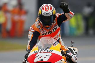 Dani Pedrosa akan pensiun dari MotoGP pada akhir musim