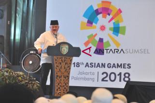 Gubernur promosikan daerah melalui kegiatan olahraga