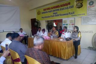 Polresta pidanakan pelaku sabotase Pilkada dan Asian Games 2018