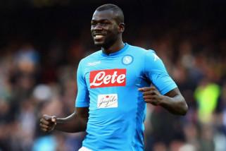 Napoli kalahkan Juve berkat sundulan Koulibaly