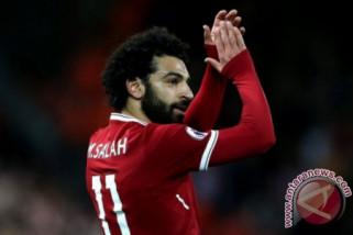 Mohamed Salah yakin dirinya bugar untuk Piala Dunia