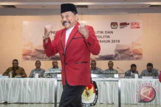 PKPI tidak mendaftarkan bakal caleg di DIY