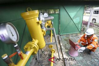 PGN: Integrasi dengan Pertagas dongkrak bisnis gas Indonesia