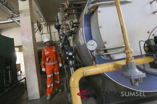 Tujuh industri MoU gunakan gas alam Sumsel