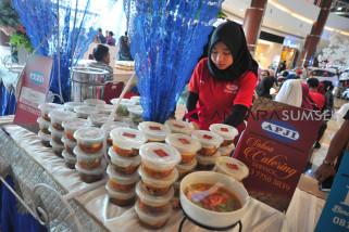 Kepala Daker cek bahan pangan katering haji Indonesia