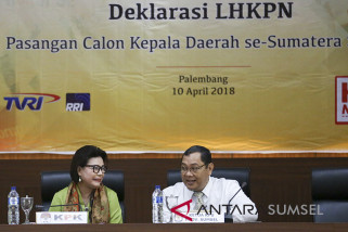 KPU akan verifikasi berkas calon anggota DPD