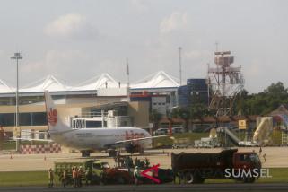Angkasa Pura larang bermain layang-layang di area bandara