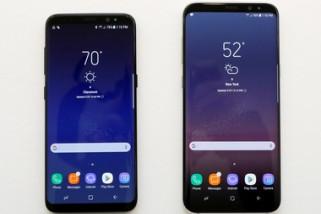 Xiomi dan Samsung berlomba jadi ponsel terpopuler
