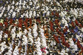 Mahasiswa Indonesia di Tiongkok bicarakan  kekerasan pendidikan
