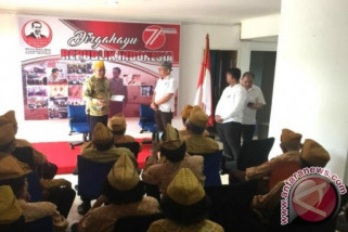 Relawan ABJ dukung pengumpulan KTP untuk Jokowi