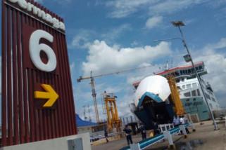 ASDP akan jalankan peraturan ukuran kapal