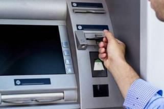 Bank Sumsel Babel  Martapura fasilitasi jalur komering mesin ATM