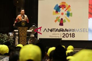 Masyarakat Muba siap sukseskan Asian Games 2018