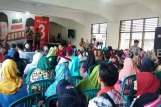 Calon Wali Kota Palembang terbitkan kartu `KPK`