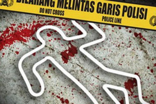 Ibu pembunuh tiga anak dituntut 19 tahun penjara
