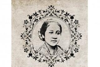 Buku Pahlawan Nasional Kartini laris manis