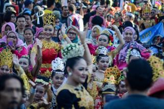 Hasil survei menunjukkan toleransi Indonesia lebih tinggi dibanding Malaysia