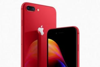 Apple umumkan iPhone 8 dan 8 plus