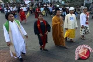 Indonesia juara dua program kerukunan beragama PBB